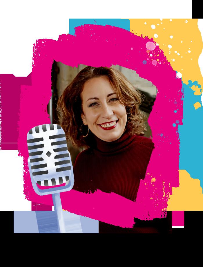 Nathalie Helal - Radio Restos