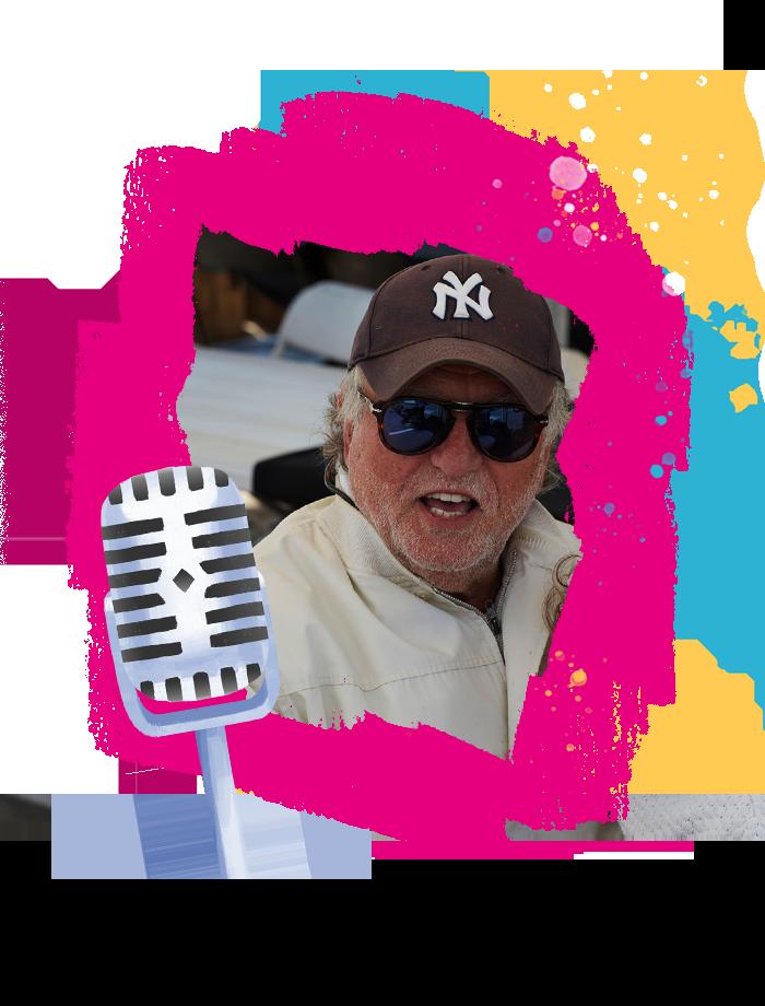 Sam Bernett - Radio Restos