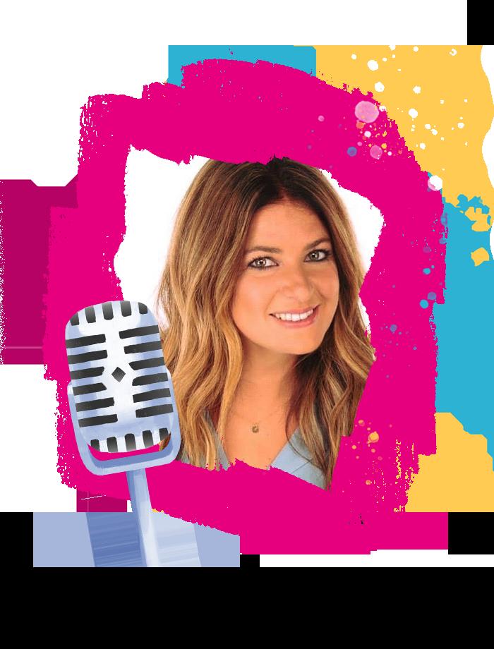 Sandy Oullion - Radio Restos