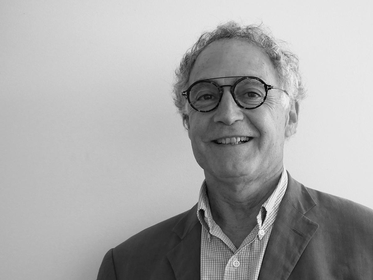 Denis Lacrampe Restos du Coeur