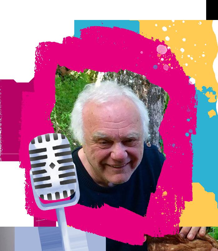 Laurent Cabrol - Radio Restos