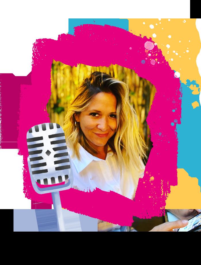 Stéphanie Loire - Radio Restos