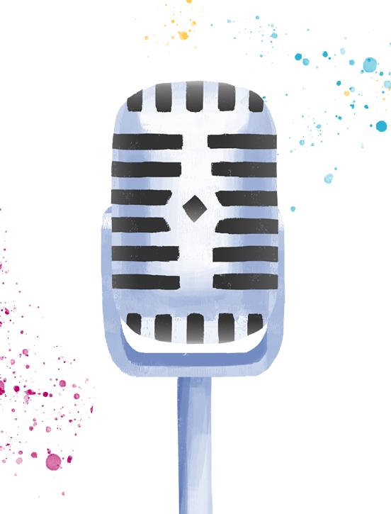 Visuel animateur Radio Restos